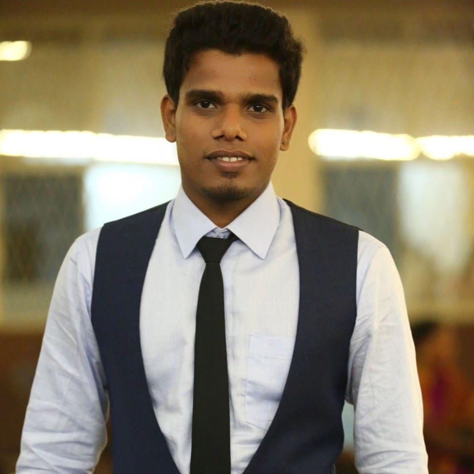 Go to sreedhar India's profile