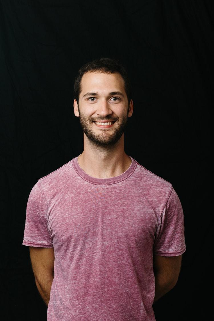 Avatar of user Michael  Mroczek
