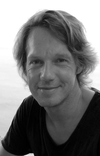 Avatar of user Christopher Langen