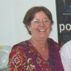 Avatar of user Sue Tucker