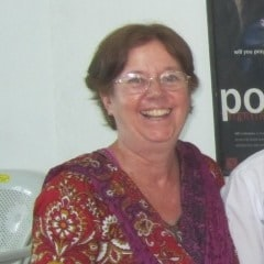 Avatar of user Sue Tucker