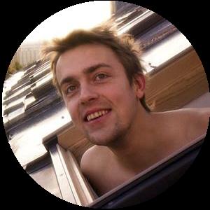 Avatar of user Alexey Kuzmin