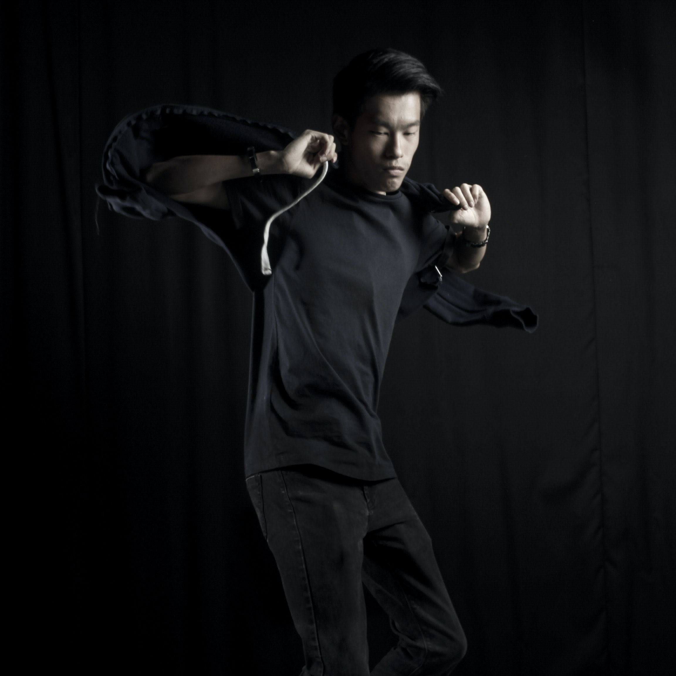 Avatar of user Kevin Chow