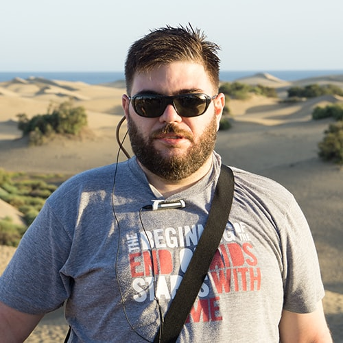 Go to Martýn Alexandro's profile