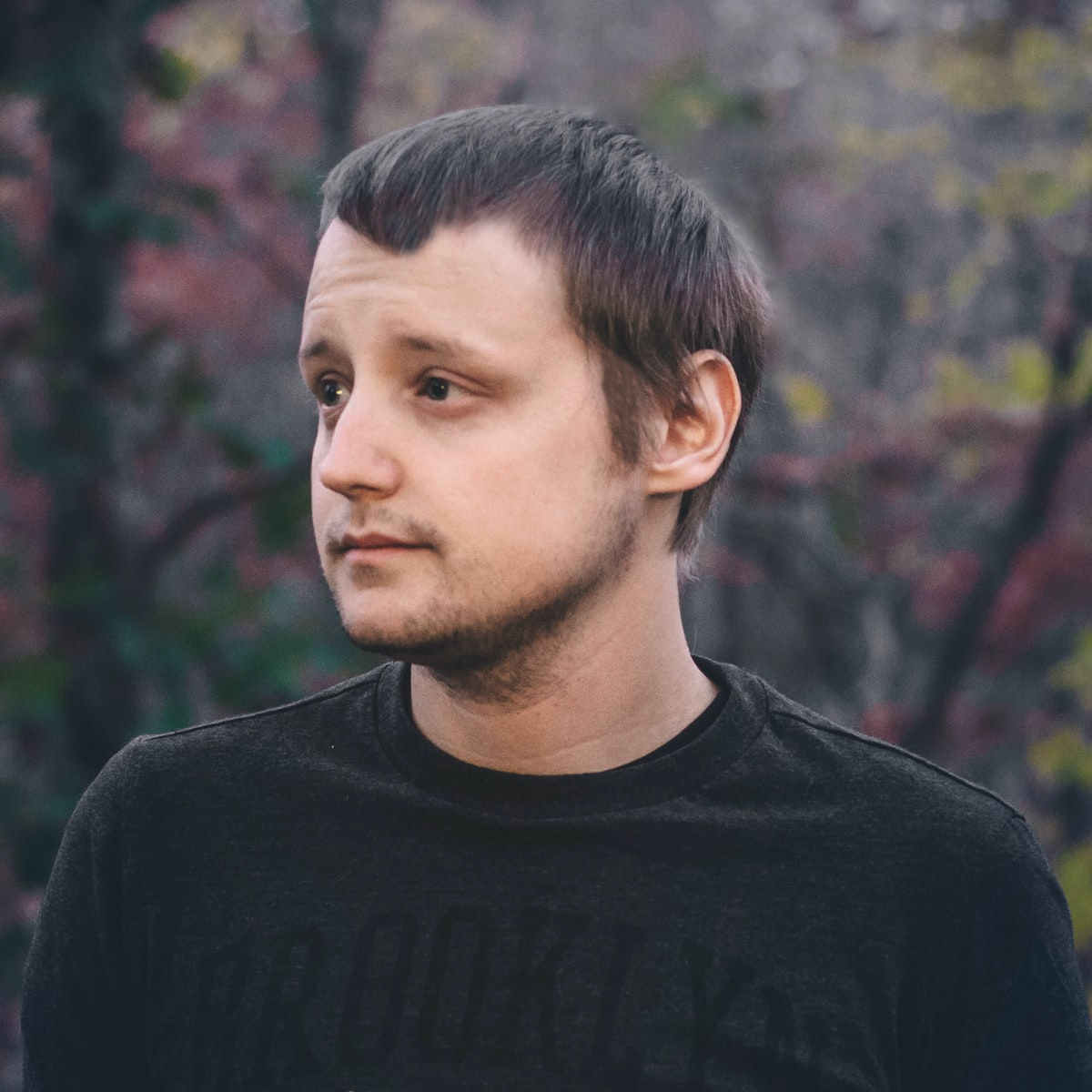 Avatar of user Byron Johnson