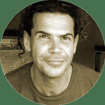 Avatar of user Rich Strauss