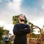 Avatar of user Mitchell Orr