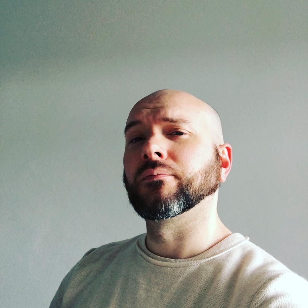 Avatar of user Vincent Rijnbeek