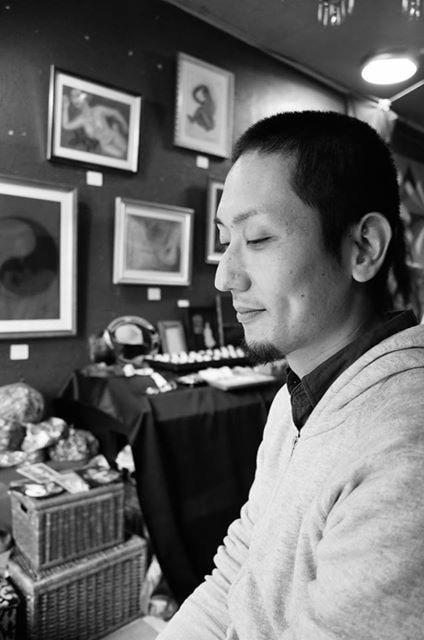 Go to Ryoji Hayasaka's profile