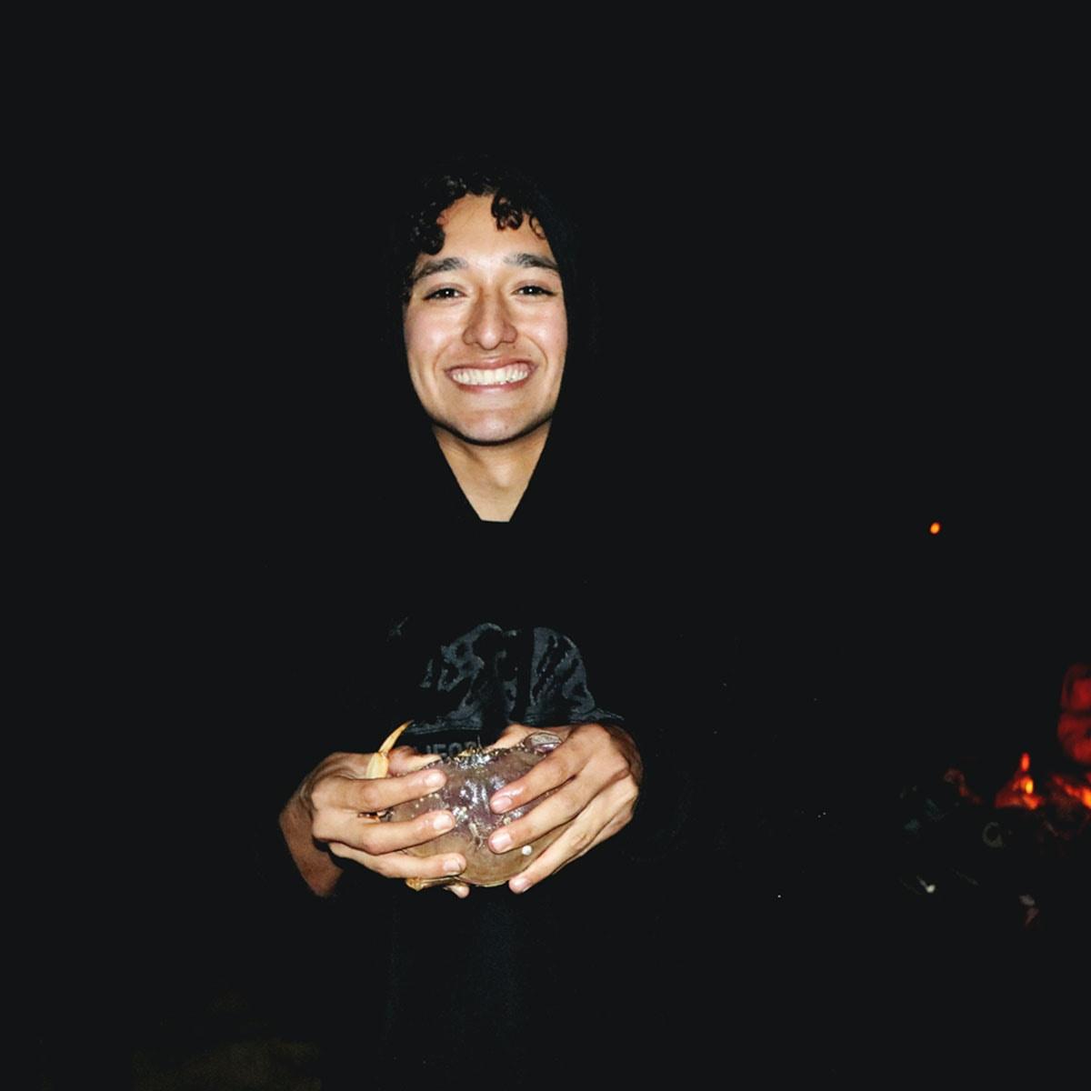 Avatar of user Jorge Rojas