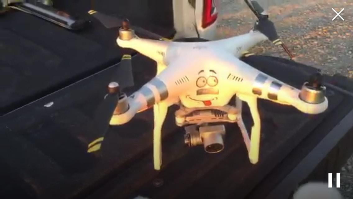 Avatar of user Droneflyer Nick
