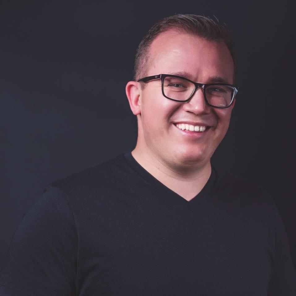 Avatar of user Andrew Preble