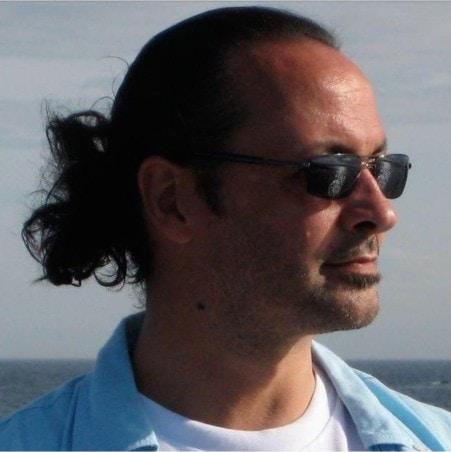 Go to Stephan Pinheiro's profile