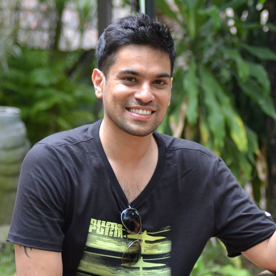 Avatar of user Sandeep Mallya