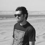Avatar of user Hammad A.