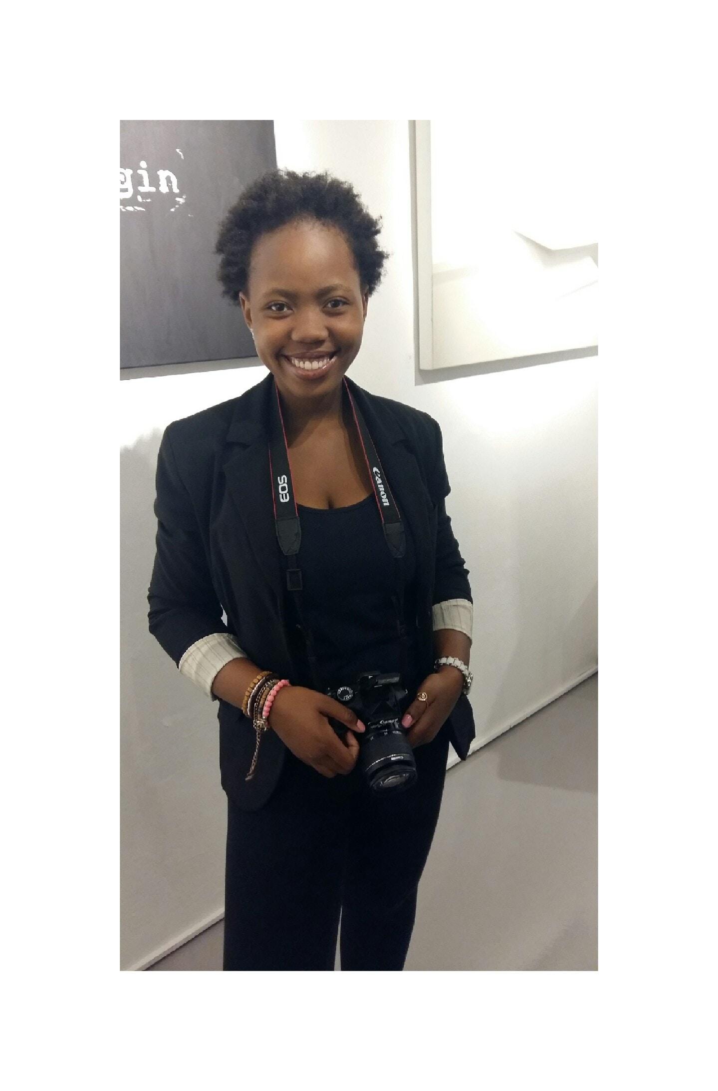 Go to Paballo Mokwena's profile