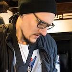 Avatar of user Sergio Ruiz