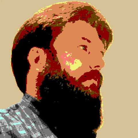 Avatar of user Russ McCabe