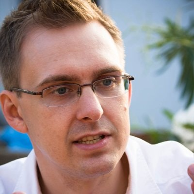 Go to Matthias Goetzke's profile