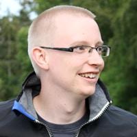 Avatar of user Gilbert Pellegrom