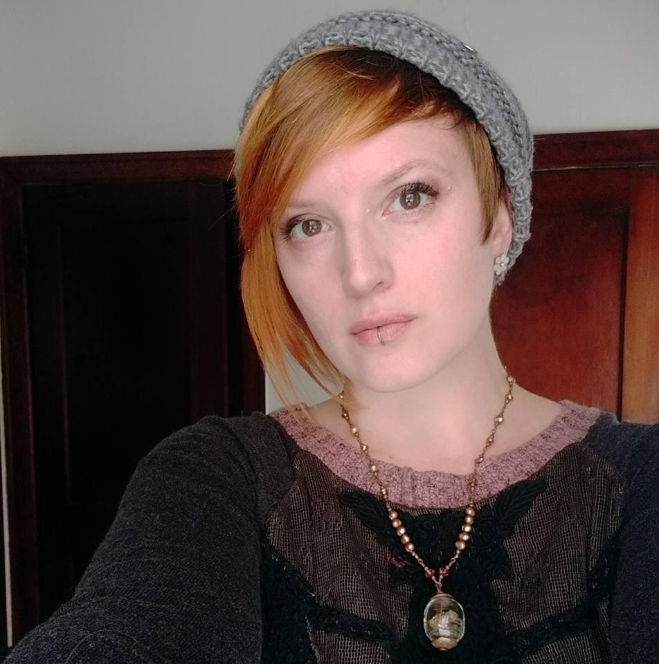 Go to Jen Palmer's profile