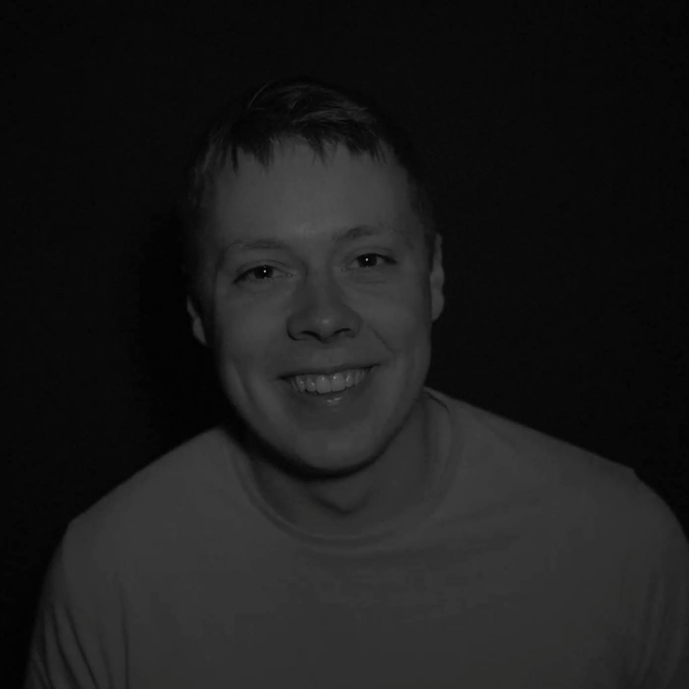 Avatar of user Matt Holmes