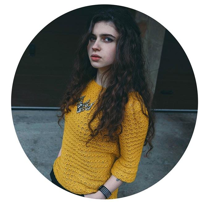 Avatar of user Kristina Flour