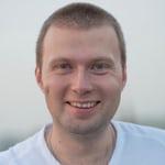 Avatar of user Sergei Boldt