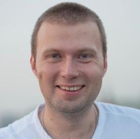 Go to Sergei Boldt's profile