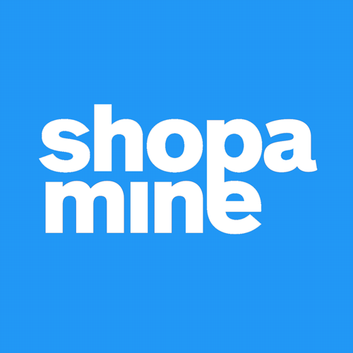 Go to Shopamine's profile