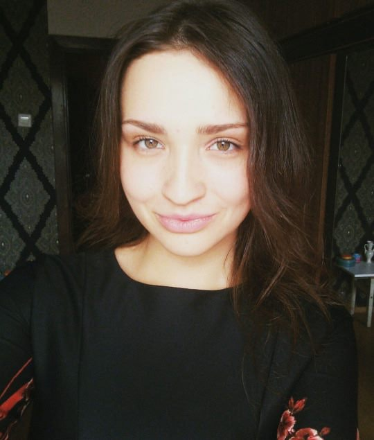 Go to Laura Sadinauskaitė's profile