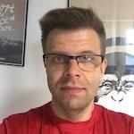 Avatar of user Rafał Malinowski