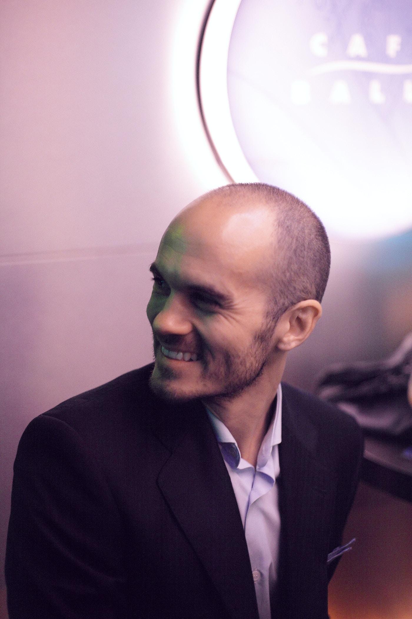 Go to Jesús Terrés's profile