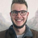 Avatar of user Nico Benedickt