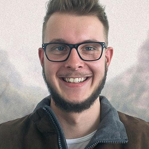 Go to Nico Benedickt's profile