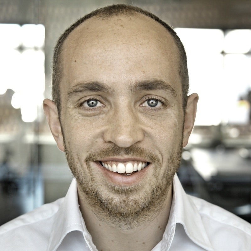 Avatar of user Jakob Madsen