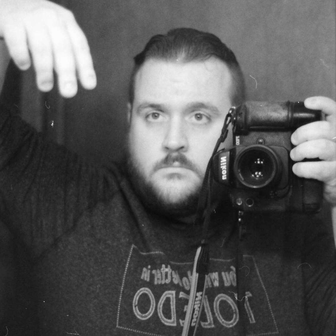 Avatar of user Corey Hodgson