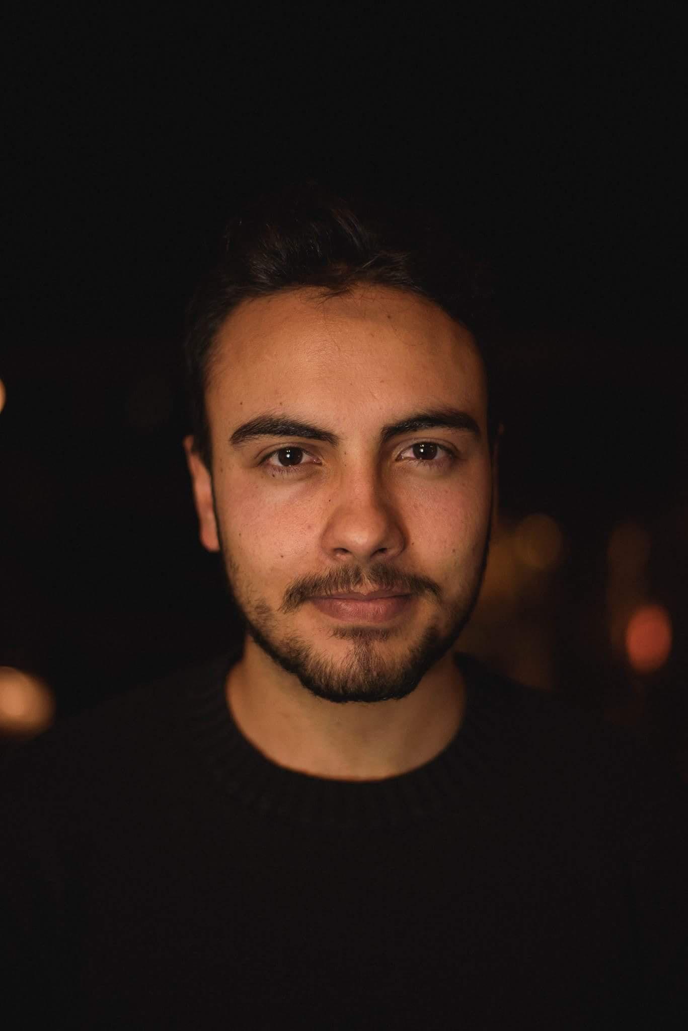 Go to Felipe Ruales's profile