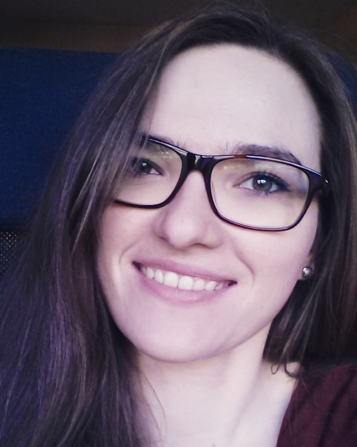 Avatar of user Celine Adam