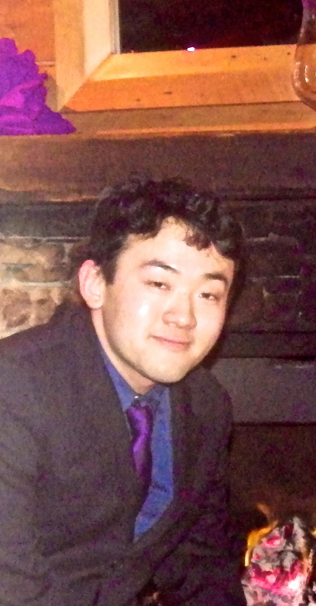 Avatar of user Tomo Nogi