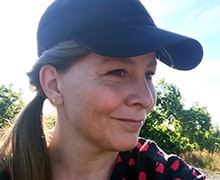 Go to Tina Sundstrup's profile