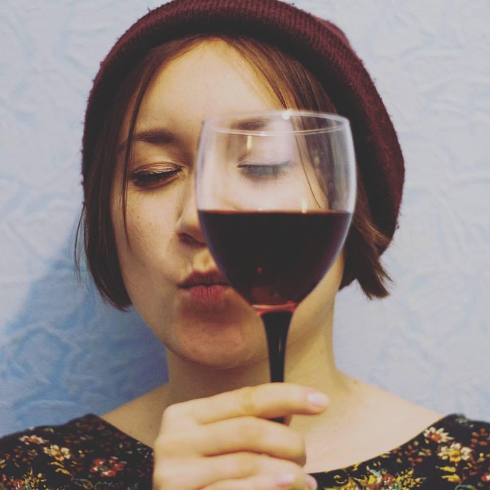 Go to Olya Kuzovkina's profile