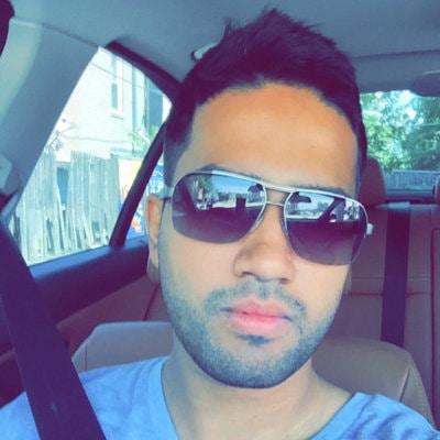 Go to Mohammed  Kaiser's profile
