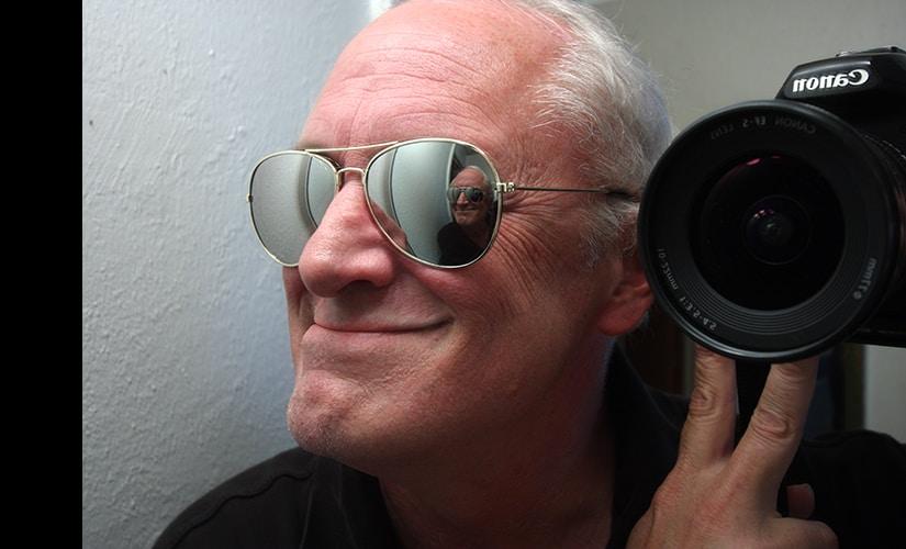 Avatar of user Gary Bendig