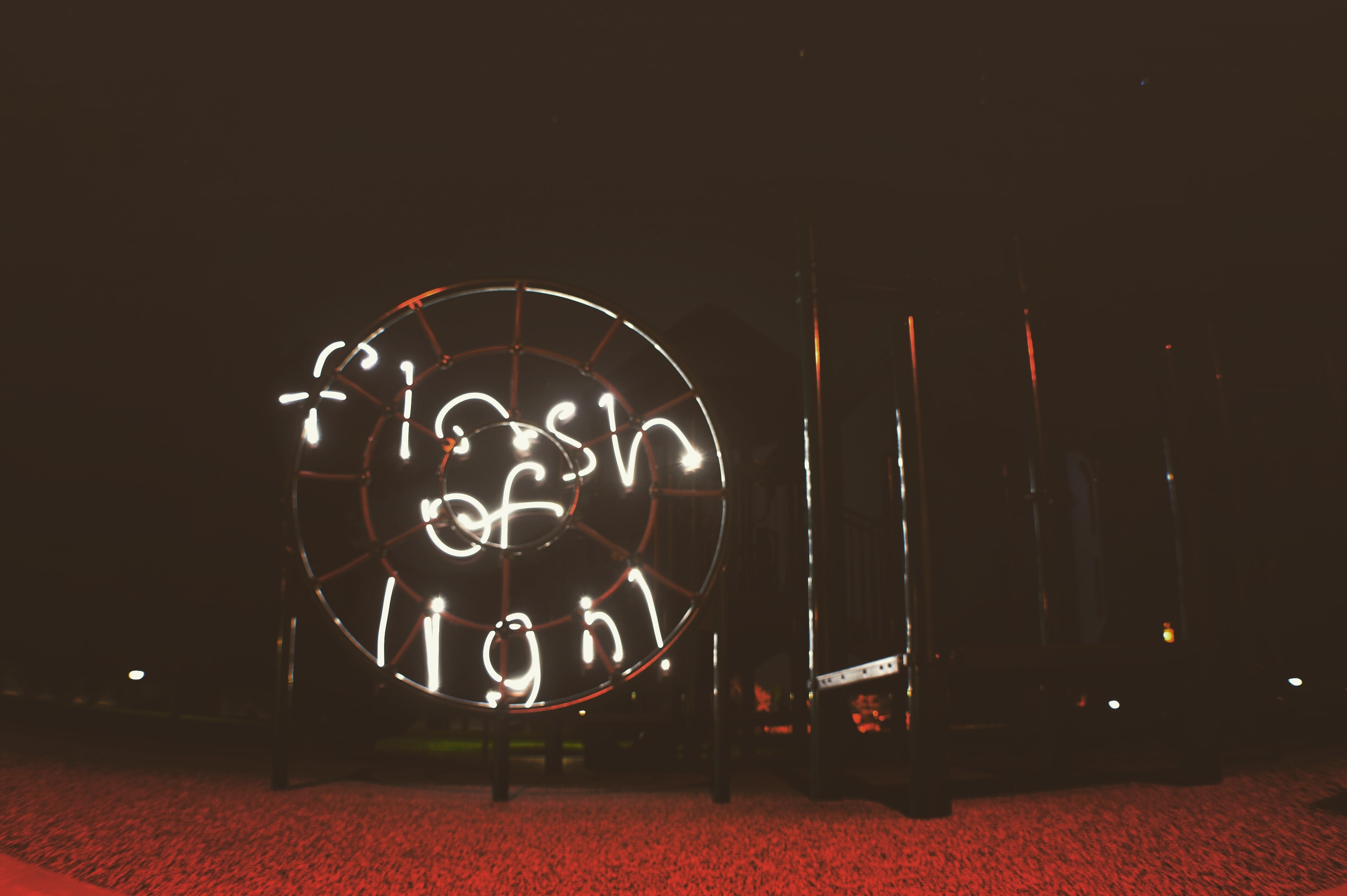 Avatar of user Flash Of Lights