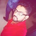 Avatar of user Akhil Chandran