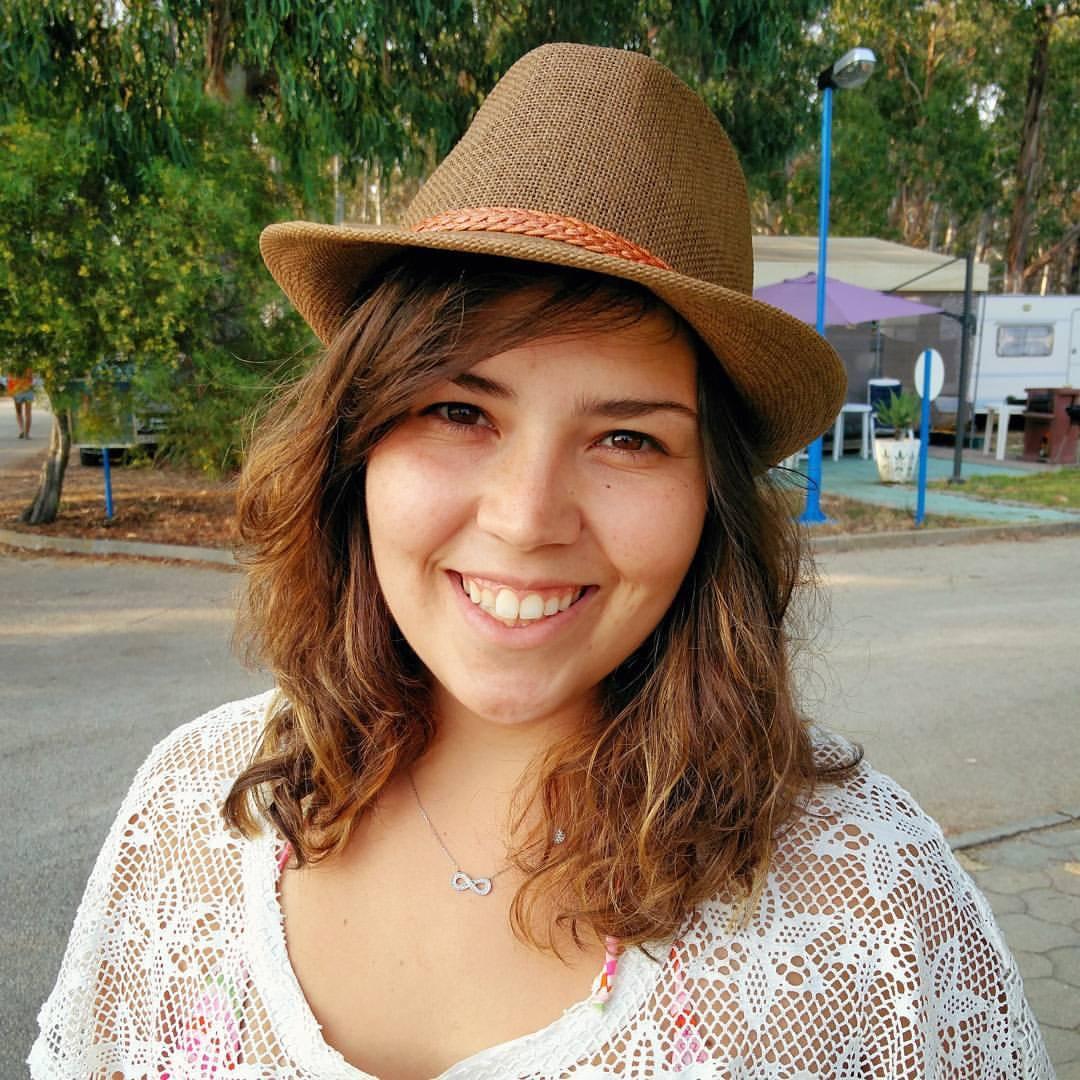 Avatar of user Dulcineia Dias