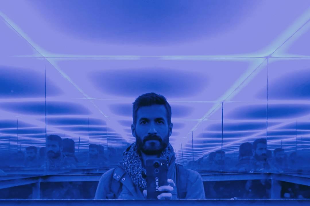 Avatar of user Nuno Antunes