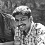 Avatar of user Balaji Malliswamy