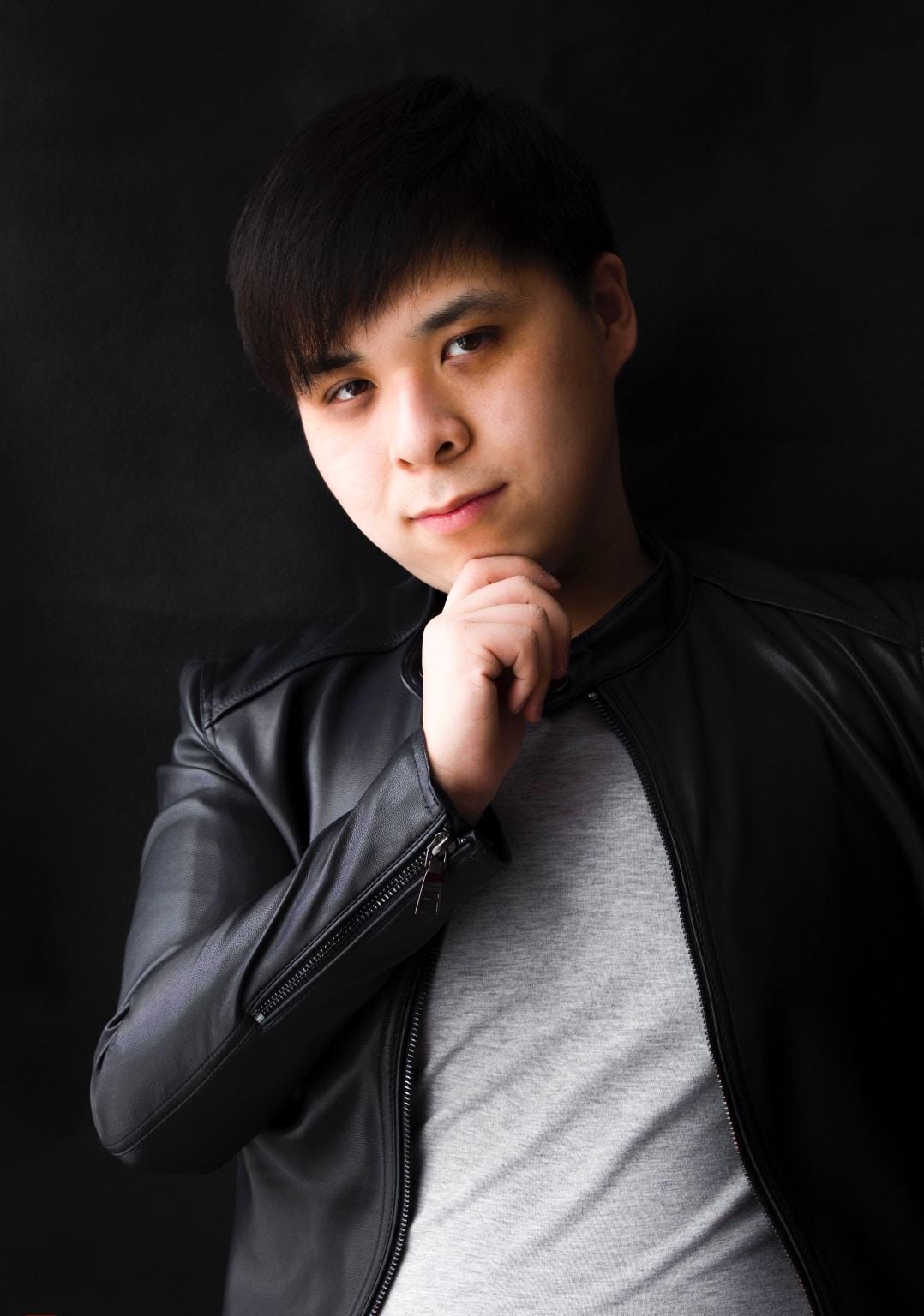 Avatar of user wu yi